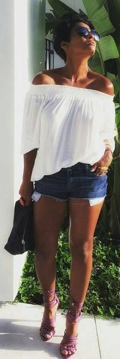 cool Miami vacation best outfits to pack!