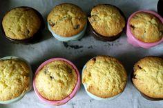 retete simple de briose, briose cu cocos, retete de briose Muffin, Breakfast, Food, Morning Coffee, Eten, Cupcakes, Muffins, Meals, Morning Breakfast