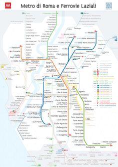 Transit Maps : Photo