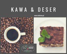 Wyśmienity DESER ☛ http://www.viafarina.pl/o-nas/ oraz MOCNA KAWA ☛ http://www.viafarina.pl/o-nas/ ZDECYDOWANIE POSTAWIĄ CIĘ NA NOGI :) #restaurant #niepołomice #niepolomice #i #okolice #kraków #krakow #wieliczka #viafarina #pizza #kawa #deser ##italy