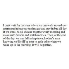Some Day... I hope :/