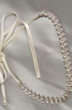 Erica Koestler Head piece. #CasablancaBridalFlagship #Casablancabridal #boho #weddinghair