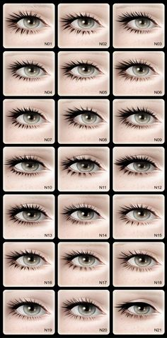 Great Pic Eyelashes sims 4 Popular , S-Club Privée Los Sims 4 Mods, Sims 4 Game Mods, Maxis, Design Set, House Design, Veronica Gonzalez, Sims 4 Cc Eyes, Sims 4 Mm Cc, The Sims 4 Skin