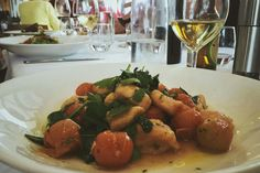 See 28 photos and 5 tips from 96 visitors to Hortas. Liked the menu. Vegan, Gnocchi, Shrimp, Menu, Food, Vegetable Gardening, Menu Board Design, Essen, Meals