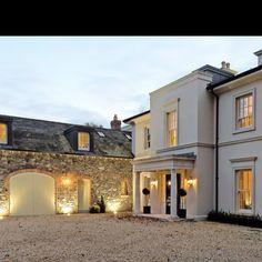 Dream home!!! Hayburn & Co, UK. Portfolio project