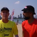 2013 Chicago World Paddle Challenge Distance Race