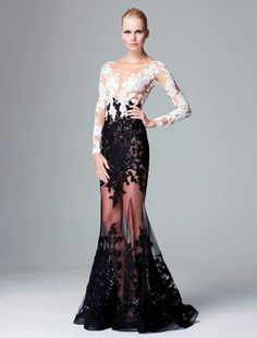 Zuhair Murad Pre Fall 2014 Collection