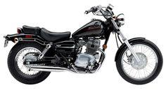 CMX 250 Rebel, 2002-2005