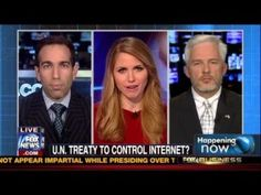 U.N. Treaty to control internet. .. THIS IS SCARY. And this was from Dec '12--notice how they say it will lead to an Internet 'tax' that will eventually lead to them controlling the Internet. Has anyone been paying attention lately??! What are they doing RIGHT NOW?? An Internet 'tax'!!! Wake up!!!!!!!