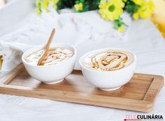 10 sobremesas rápidas - Teleculinaria Fast Dessert Recipes, Desserts, Keep Recipe, Peanut Butter, Eat, Cooking, Breakfast, Food, Drinking