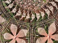 Tela de Araña - Ñanduti