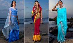 Powerful portraits of India's transgender women