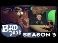 ▶ Guardians of the Galaxy - Bad Days - Season 3 Ep 10 - YouTube