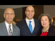 Mayor Cory Booker's Parents and Personal Life - Oprah's Next Chapter