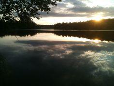 Expériences avec Frantsila West Coast, River, Celestial, Sunset, Fun, Outdoor, Finnish Sauna, Finland, Products