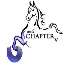 Horse Show Central ad logo for upcoming show – UPHA Chapter 5, May 7-10, Kansas City, Missouri. View details www.horseshowcentral.com.
