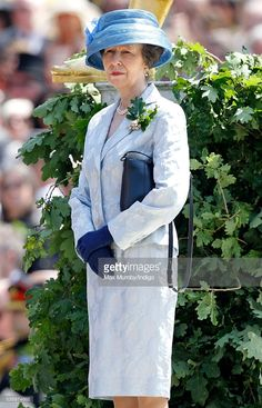 Princess Anne, Princess Royal attends the Founders Day Parade at The Royal Hospital Chelsea on June 2016 in London, England. Princess Elizabeth, Royal Princess, Queen Elizabeth, Princesa Anne, Princesa Real, Windsor, British Eventing, Timothy Laurence, Royal Diary