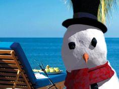 Christmas in Barbados