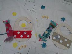cadeaux pour bébés jumeaux