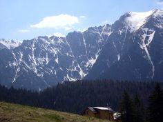 Busteni, Bucegi Mountains