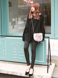 Pin by leslie cecilia on outfit in 2020 Kpop Outfits, Korean Outfits, Trendy Outfits, Cute Outfits, Modest Fashion, Hijab Fashion, Girl Fashion, Fashion Outfits, Womens Fashion