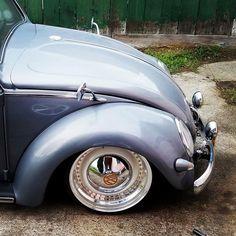 Classic Car News Pics And Videos From Around The World Volkswagen Type 3, Volkswagen Karmann Ghia, Vw Bus, Ferdinand Porsche, Kdf Wagen, Vw Classic, Vw Vintage, Vw Beetles, Bugs