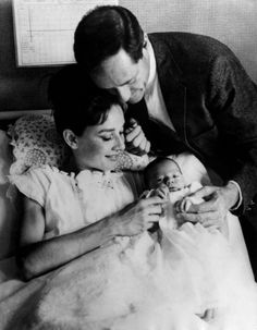 1960: First Baby - TownandCountrymag.com