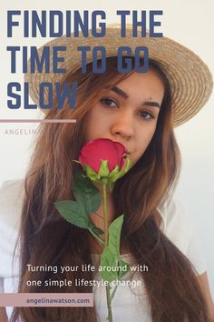 The Guide to Slow Living in a Fast Paced World Turn Your Life Around, Slow Living, Lifestyle Changes, Love And Light, News Blog