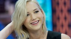 Jennifer Lawrence got into a bar fight with a fan, promptly doused him in beer