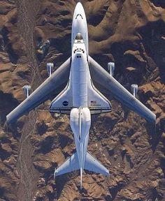 Shuttle shuttled
