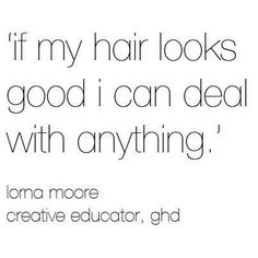 Would you say BA salon management is a good degree?