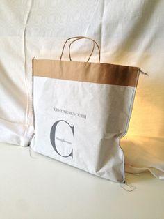Cristina Mencurri Shopping Bag