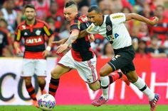 Blog Esportivo do Suíço:  Com pênalti polêmico, Vasco vence o Flamengo e vai à decisão do Carioca