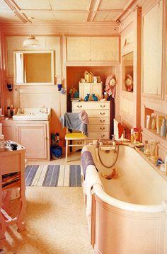 Mimi Weddell's Manhattan apartment