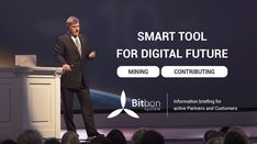 Bitbon system - bit.trade (bit trade - бит трейд) Digital