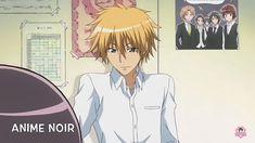 Anime Screencap and Image For Maid Sama Best Romantic Comedy Anime, Usui Takumi, Maid Sama Manga, Kaichou Wa Maid Sama, Hot Anime Guys, Anime Boys, Free Anime, Anime Comics, Anime Couples