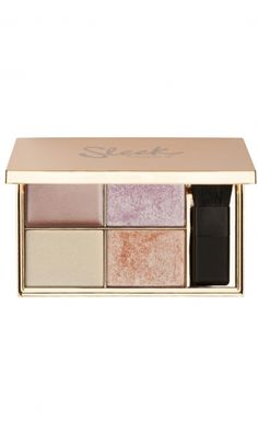 Sleek MakeUP's Solstice Highlighting Palette, £9.99