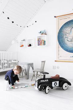 #nursery #babykamer #jongenskamer | smäm