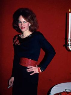 Talented Karen Black, Sexy Legs And Heels, Golden Age Of Hollywood, Blouse, Unique, Cinematography, Tops, Women, Fashion