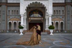 Named one of The World's Best Wedding Photographers by Khush Magazine. Luxury Asian Wedding Photography based in London, Mayfair. We specialise in Indian, Hindu and Sikh wedding photography, UK. Indian Wedding Poses, Indian Wedding Photographer, Sikh Wedding, Wedding Couples, London Photography, Wedding Photography, Photography Ideas, Dream Wedding, Wedding Day
