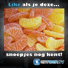 Wie kent deze snoepjes nog?  #nostalgie #snoep #citroen #vroeger Sweet Memories, Childhood Memories, Good Old Times, Happy Year, The Old Days, My Youth, Something Old, Long Time Ago, Getting Old