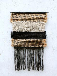 Trend Watch: Fiber Tapestry Art