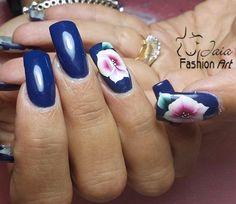 Buon weekend a tutti Voi. <3  #fashionartstudio #jaia #nailart #micropittura #style #chic #followus #news #hapiness