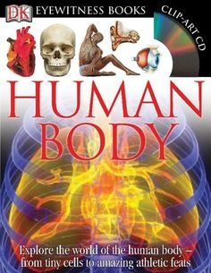 Human Body (DK Eyewitness Books) by Richard Walker. $11.55. Series - DK Eyewitness Books. 72 pages. Reading level: Ages 8 and up. Publication: March 30, 2009. Publisher: DK CHILDREN; Har/Com/Ps edition (March 30, 2009). Author: Richard Walker. Save 32%!