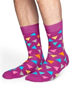 Happy Socks Triangle Herren HS35 UVP 13€  | eBay