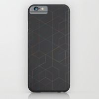 iPhone & iPod Case featuring Hex by Opul