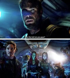 """Marvel INFINITY WAR. """"We're the Guardians."""" """"The what?"""" I can just see that happening in the movie. I want to see it happen:) Amazing girl superhero. I'd be happy to welcome a real <a href=""""https://hembra.club/"""">superhero</a>"""