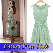 Casual Dress Style