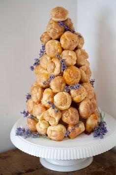 Image result for cinnamon roll wedding cake