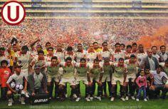 Club Universitario de Deportes - Lima, Perú